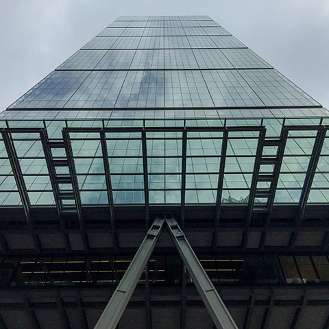 Leadenhall Building External