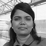 Barmila Sivakumar, Projects Finance Manager