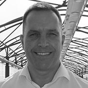 Brendan Payne, Managing Director