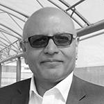 Yogesh Patel, QHSE Compliance Manager