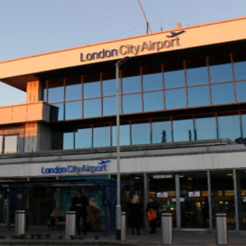 LCY NATS Tower